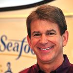 Pacific Seafood's Frank Dulcich to take PBJ Power Breakfast-goers under the sea