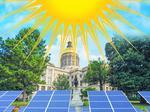 Georgia Power agrees to major commitment to renewables