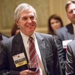 Triangle business community mourns the death of Gary Joyner