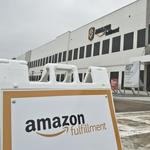 Amazon.com opens Kenosha fulfillment center with 1,000 workers