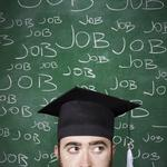 <strong>The</strong> ABCs <strong>of</strong> graduate degrees: What's hot, and why