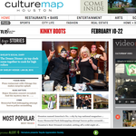 CultureMap finally speaks up on reports of sale, HQ move