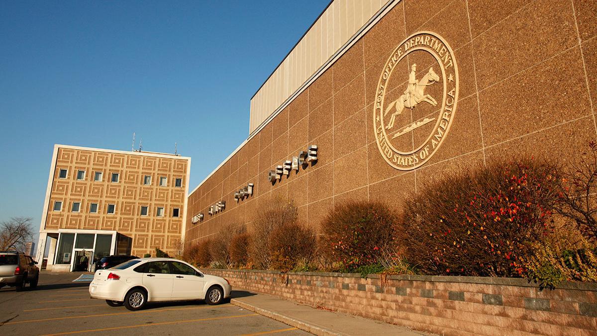 Hemp/CBD manufacturing site under development in Buffalo - Buffalo