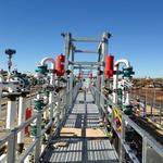 Energy exec to lead new midstream co.
