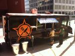 Guerrilla Street Food to open new location