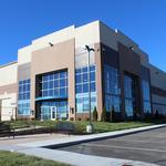 Amazon building in Lenexa sells for $17M-plus