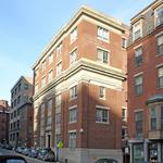 Suffolk University to sell more Beacon Hill property