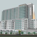 North Hills adds more apartments