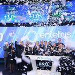 A buyer for Celleration, an IPO for Entellus
