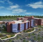 Olathe Medical Center gives details on expansion, will add 200 jobs