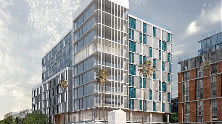 16th And Mission Developer Pitches Unconventional Plan To Expand