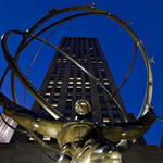 Former <strong>Morgan</strong> Stanley exec to lead rebranded Rockefeller Capital
