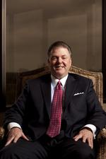Face to Face with <strong>Don</strong> <strong>Ellis</strong>, president and CEO of Patriot Bank