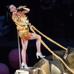 <strong>Katy</strong> <strong>Perry</strong> to play Denver on 5-month tour (Video, photos)