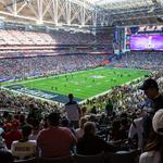 Super Bowl up 18% among Charlotte viewers