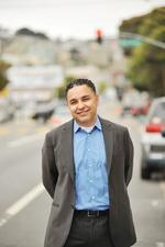 <strong>José</strong> <strong>Quiñonez</strong>: Executive director, Mission Asset Fund