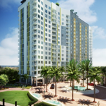 New Fort Lauderdale apartment tower sold for $53M