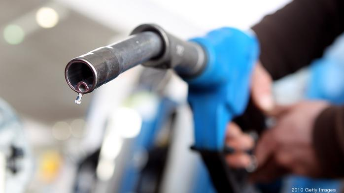 Here's why Greater Cincinnati gas prices have jumped