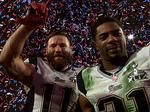 Patriots' Edelman, Butler coming to Disneyland