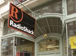 Sprint plan to operate in RadioShack stores hits snag