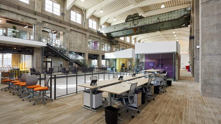 Athenahealth Accelerator Program Will Host Austin Startups Tx Office
