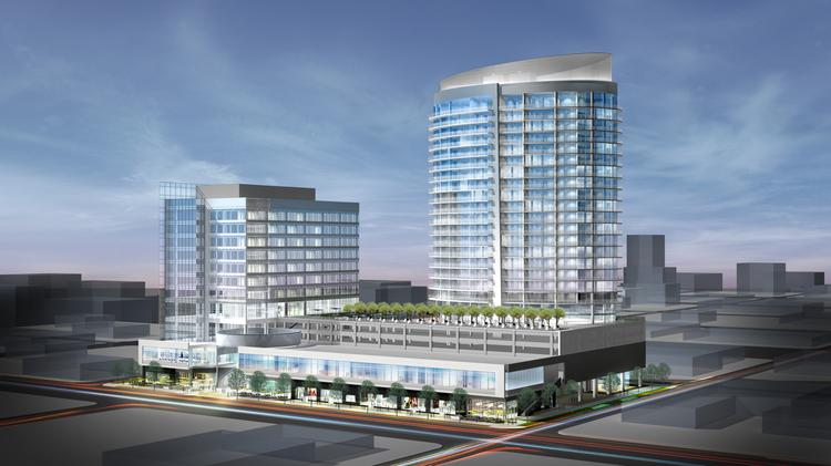 Kirby Collection mixed-use in Houston signs first office tenants