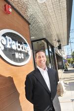 Patxi's is seeking a wider slice of pizza market