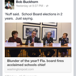 Hillsborough County School Board on the defensive in the face of 'power broker' criticism