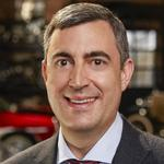 Ally CEO tackles GM financing news
