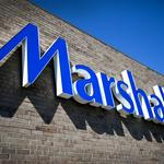 Marshalls/HomeGoods combo store to open in one of Cincy's largest shopping centers