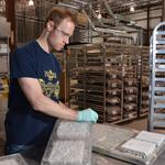 Ecovative Design to move manufacturing operations from Iowa to Troy