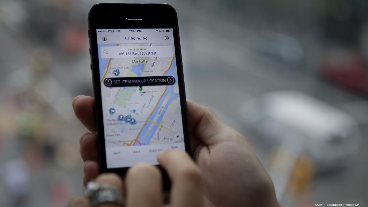 Uber partners with city, transit agencies, business to boost Cincinnati transportation (Video