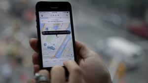 Why it's tougher to be a ridesharing driver in Austin