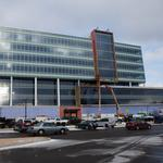 EXCLUSIVE: Mayfield Clinic to move HQ and medical offices (Video)