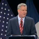 De Blasio enlists top private-sector tech names to help build 'talent pipeline'