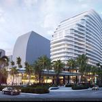 WATCH: Budget hotel demolished to make way for Four Seasons Fort Lauderdale (Video)