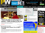 Local newspaper company files for bankruptcy