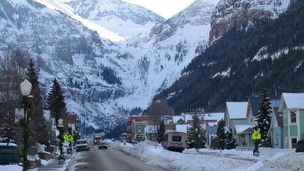 A Colorado Mountain Town Stands Out As The Best Of The