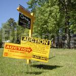 3 local metros' foreclosure rates stand apart from rest of U.S.