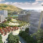 Massive South S.F. biotech project from developer HCP breaks ground