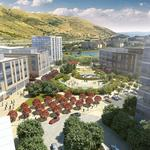 The Cove scores biotech tenants with amenity-rich offerings