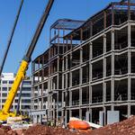 Renting office space in the Triangle? Brace for a big price hike in 2015