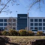 Despite quarterly loss, Lenovo's RTP-based enterprise group posts a win