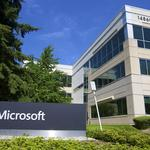 Microsoft sues Japanese phone maker over Android patents