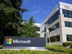 Microsoft buys nearly 160 acres in San Antonio for data center development