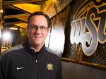The business meeting that helped keep Gregg Marshall at Wichita State