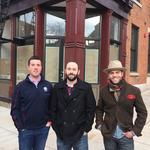 Rhinehaus owners opening new bar