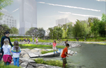Photos: Waller Creek project unveiled