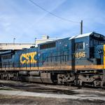CSX announces the reduction of 1,000 management positions