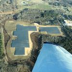 O2 EMC to add two 5MW solar farms in Rowan County